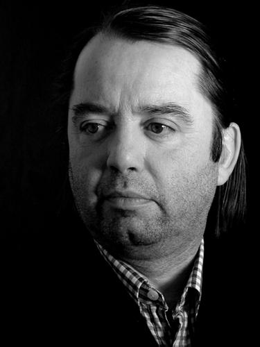 Portrait Gert M.Mayr-Keber