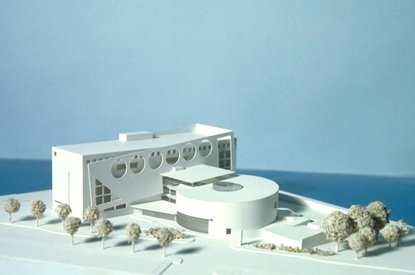 GMMK Gert M. MAYR-KEBER Sporthaus Eybl Vösendorf 1994
