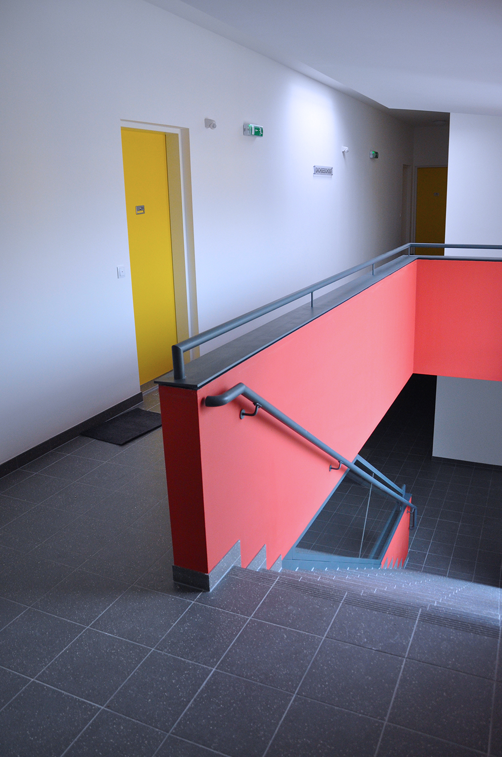GMMK, Gert M. Mayr-Keber ZT-GmbH, Wohnhaus in Stadlau, 2011-2014, Photo: DI Johanna Mayr-Keber