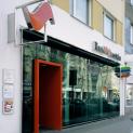 GMMK . Gert M. Mayr-Keber ZT GmbH . 1999 . Bank Austria Donaufelderstrasse . Photography by Elisabeth Mayr-Keber