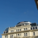 Dachausbau Am Hof, Gert M.Mayr-Keber, 2007-2011