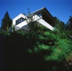 GMMK , Gert M. MAYR-KEBER ZT-GmbH. Haus am See, 2006-2008