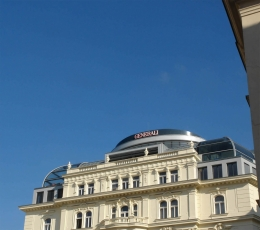 GMMK, Gert M. Mayr-Keber ZT-GmbH., Dachausbau Am Hof, 2007-2011